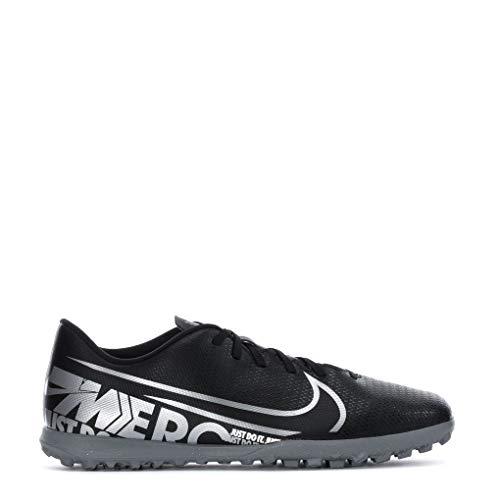 Nike Mens AT7999-001_44 Turf Football Trainers, Black, EU