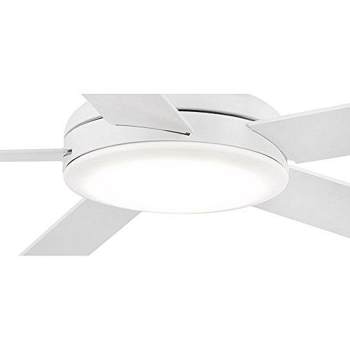 31YRcNUuFTL. SS500  - Faro Barcelona Nova 33420l–LED Light Kit mod. Nova 12W 3000K (Fan not included)