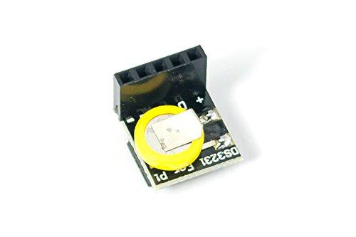 Mini DS3231I2C Real Time Clock RTC avec capteur de température pour Arduino Raspberry Pi