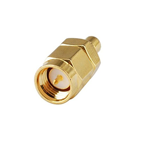 Adapter SMA-Stecker / SMB-Stecker (Smb-männlich)