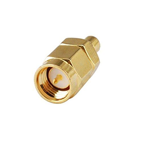 Preisvergleich Produktbild Adapter SMA-Stecker/SMB-Stecker