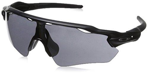 9928cf00c4 Mejor Oakley 920801, Gafas de sol, Hombre, Matte Black, 1 Descuento ...