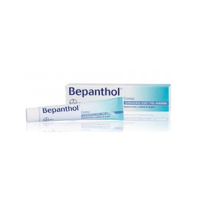BEPANTHOL - BEPANTHOL Crema 30 g