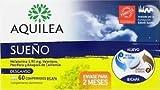 AQUILEA SUEÃ'OS 60 COMP MELATONINA 1.95MG