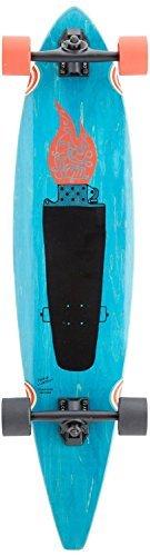 GoldCoast studio folk 101,6cm Pintail longboard skateboard com-sfolk