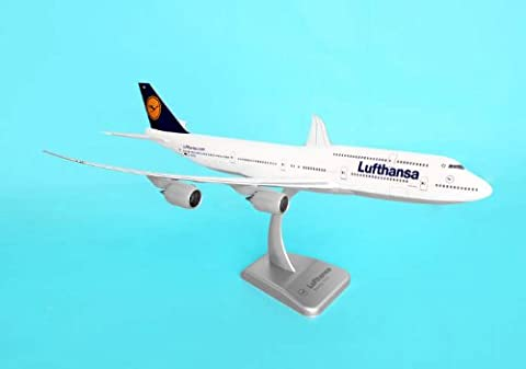 Boeing 747-8 Lufthansa Maßstab 1:200