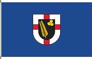 Hochformatflagge Lutzerath - 150 x 400cm - Flagge und Fahne