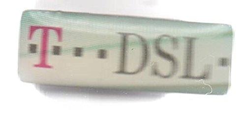 Preisvergleich Produktbild Telekom - T-DSL - Minilogo - Pin aus Metall