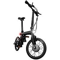 Bicicleta eléctrica Xiaomi QiCycle - Hasta 45km de autonomía - Asistencia eléctrica ...
