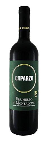 Caparzo Caparzo Brunello di Montalcino Docg 2013 Sangiovese - 750 ml