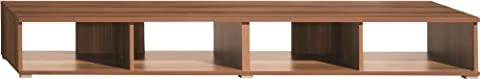 Schmal Meuble TV Taille grand format
