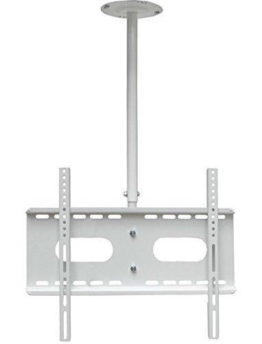 M&G Techno® Germany Drehbar 360° TV AUSZIEHBARE DECKEN HALTERUNG, Deckenhalterung L2-PA-W-660 , auch für DACHSCHRÄGE