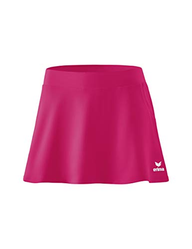 Erima Kinder Tennisrock, Love Rose, - Für Kinder Tennisröcke