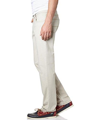 Pioneer Rando - Pantalon - Droit - Homme Gris - Grau (kitt 21)