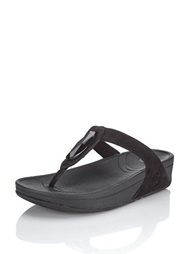 Fitflop? Chada? Tongs Neuf Chaussures Femme Noir