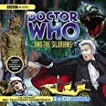 Doctor Who And The Silurians (TV Soun...
