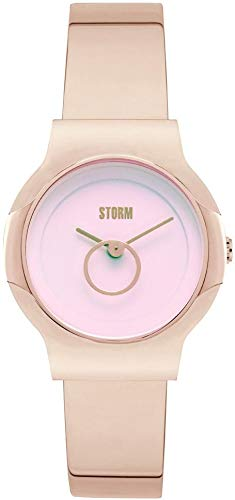 Storm London ERINELE RG-Pink 47382/RG Reloj de Pulsera para Mujeres