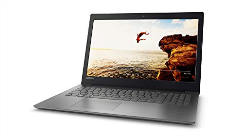 Lenovo ideapad 320E-15IKB 80XL040VIN 15.6-inch Laptop (Core I5-7200U/4GB/1TB/Windows 10/2GB Graphics), Black