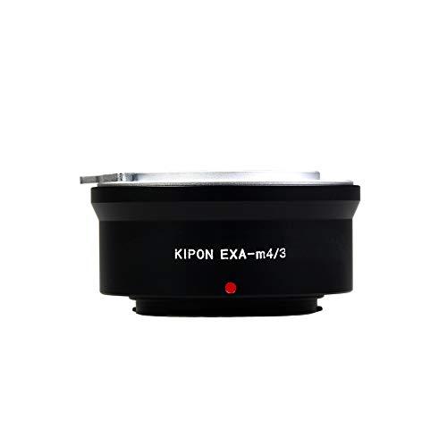 Kipon Adapter für Exakta auf MFT