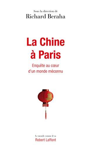 La Chine à Paris