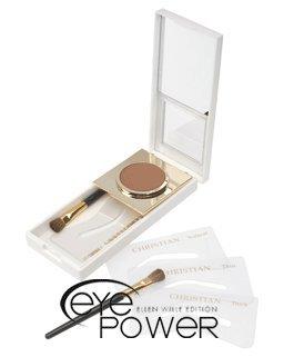 Ellen wille Eyepower Maquillage des sourcils permanent - 001 noir