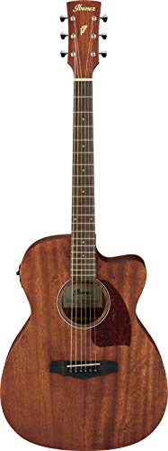 Ibanez PC12MHCE-OPN Westerngitarre incl. Pickup & Preamp OPN Open Pore Natural