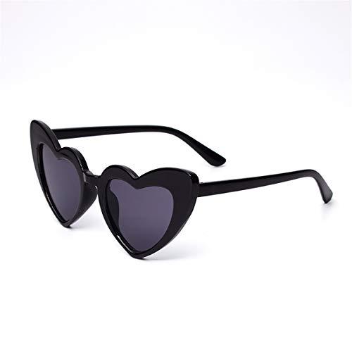 Occhiali da sole sportivi, occhiali da sole vintage, cat eye children sunglasses eyewear boys girls sun glasses love heart baby new fashion high quality uv400 c1