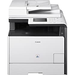 Canon-MF729Cx A4 Colour Multifunction Laser Printer