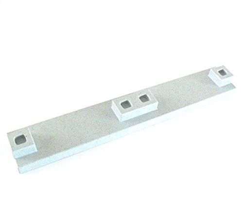 Preisvergleich Produktbild playmobil ® - Verbinder zur Bodenplatte 18 cm für Gebäuse