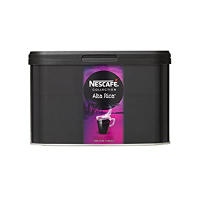 NESCAFÉ Alta Rica Arabica Instant Coffee, 500 g