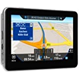 Blaupunkt 1081234544001 Travelpilot 51 V EU LMU Navigationssystem Display