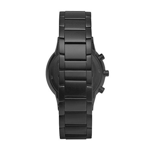Emporio Armani Mens Hybrid Smartwatch ART3001
