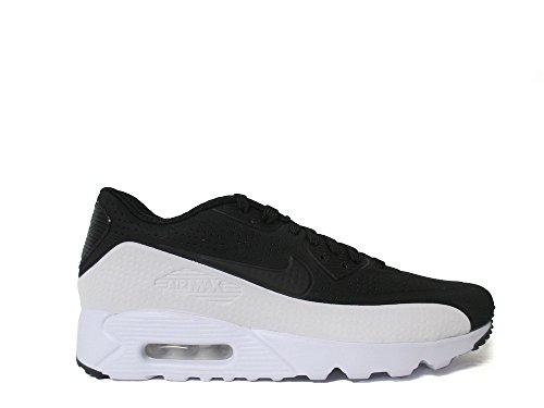 Sneakers Nike Mens Air Max 90 Ultra Moirè Nero / Bianco-nero