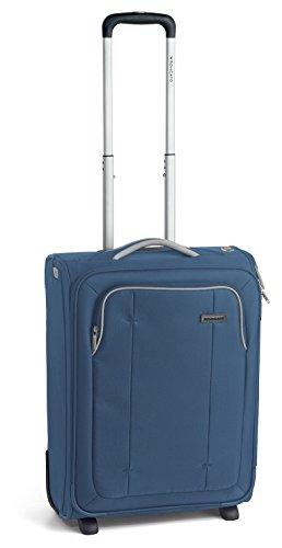 Roncato Trolley Trolley para portátil, 39 liters, Azul (Avio)