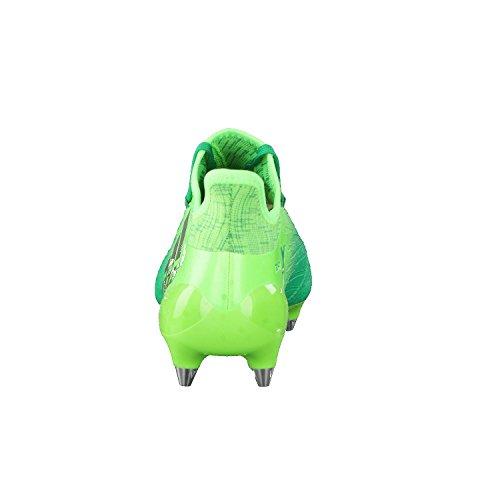 X 16.1 SG - Crampons de Foot - Vert Solaire/Noir/Vert Vert (Versol/negbas/verbas)