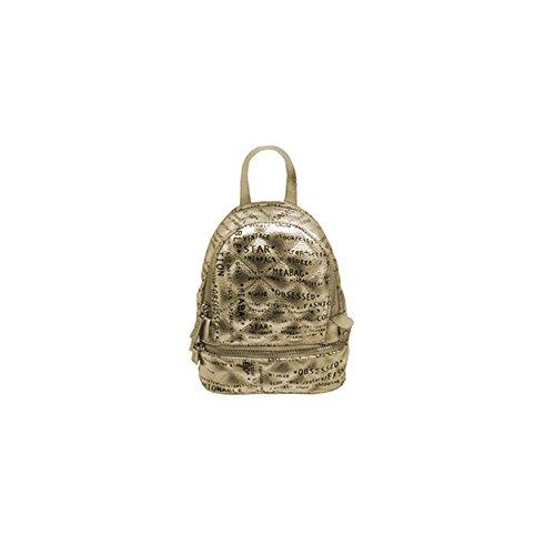 Mia Bag , Sac pour femme à porter à l'épaule Or or taglia unica