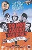 Do Not Adjust Your Set [DVD]