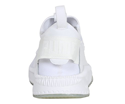 Puma Tsugi Jun White, Sneaker Unisex – Adulto Bianco