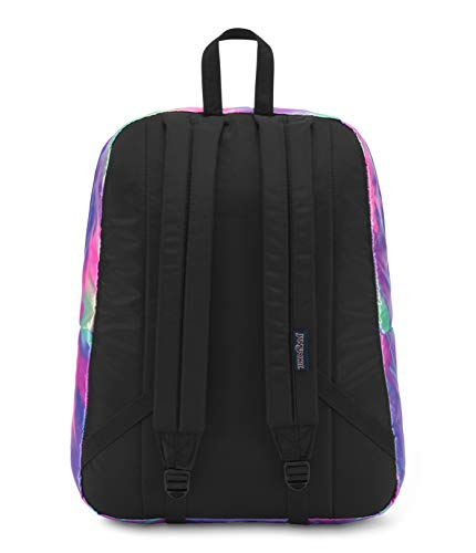 JanSport Bright Water Polyester High Stakes Backpack Image 4