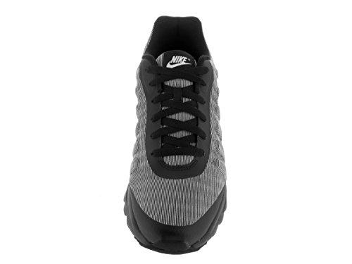 Nike Herren Air Max Invigor Prem Laufschuhe Schwarz / Weiß (Schwarz / Schwarz-Weiß)