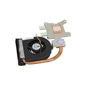 Sparepart: HP Heatsink, Fan, 490021-001