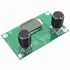 DSP & PLL Digital Stereo FM Radio Receiver Module 87-108MHz With Serial Control -