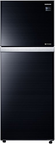 Samsung 415 L 3 Star Frost-free Double Door Refrigerator (RT42K5068GL,...