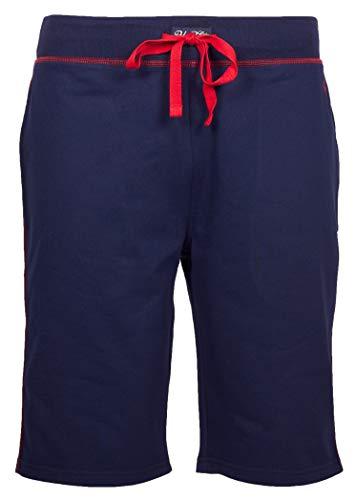 Polo Ralph Lauren Slim Short Pyjama Hose Sleepshort (XXL, Navy)