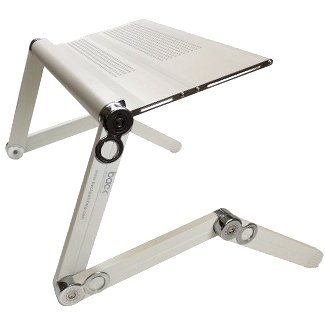 Superieur BACK Posture Stand | Adjustable Portable Folding Notebook Or Laptop Table  ...