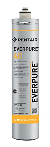 Everpure 4 C – Notebook – Patrone Filter Wasser (Everpure Filter)