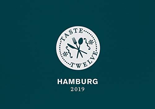 TasteTwelve Hamburg Restaurantführer 2019