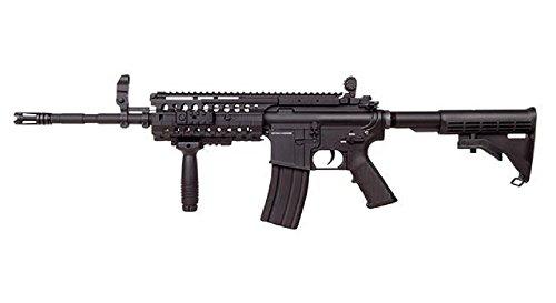 Softair Gewehr GSG M4 S-System Vollmetall Elektrisch < 0,5 Joule