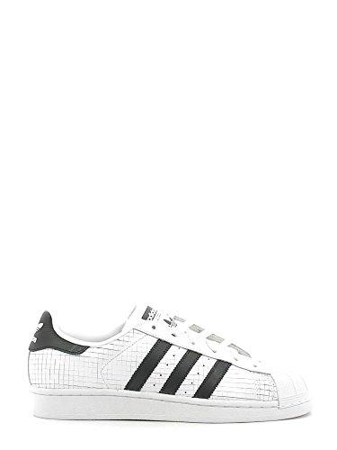 Sneaker Adidas adidas Superstar Scarpa White/Core Black