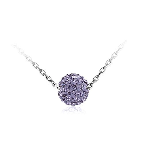 park-avenue-collier-crystal-ball-violet-made-with-crystals-from-swarovski